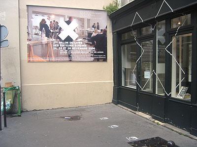 Ccsp art fiction le blog - Au salon rue daguerre ...